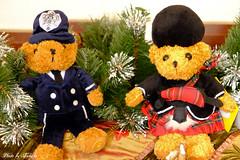 世界のクリスマス2015 <イギリス>