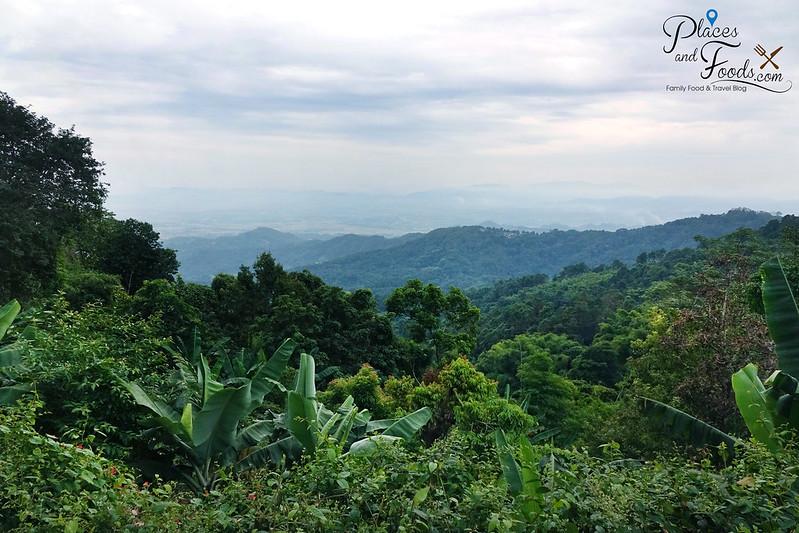 doi tung royal villa view
