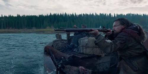 The Revenant - screenshot 11