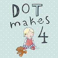 Dot Makes 4