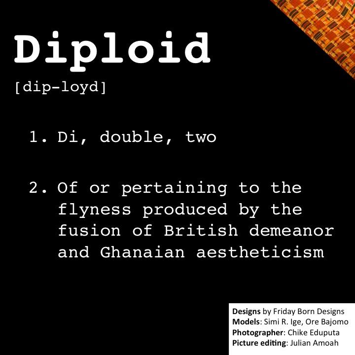 Diploid