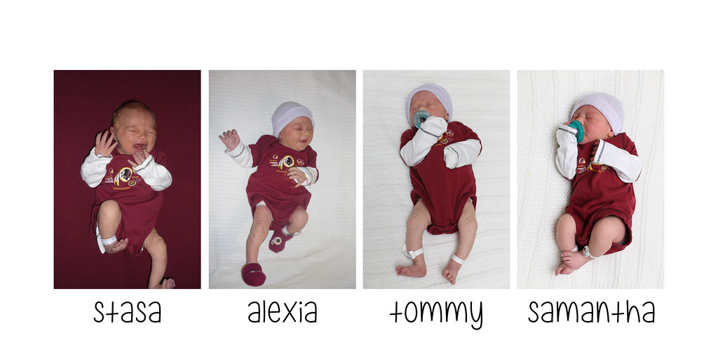 Redskins Babies