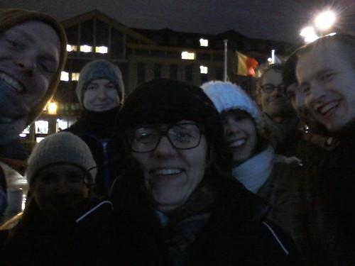 City Game - January 2016