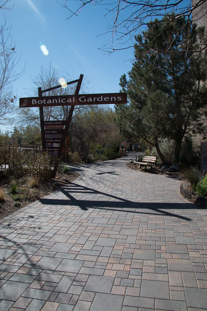 Springs Preserve in Las Vegas