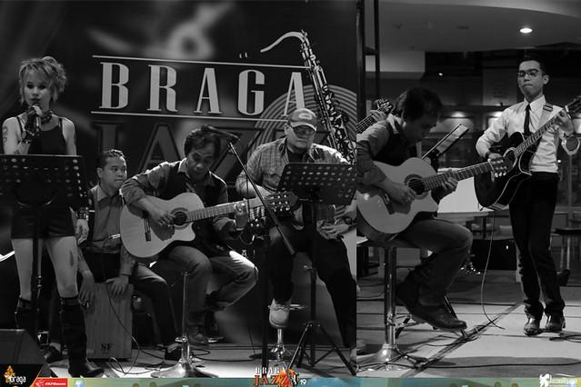 Braga Jazz Walk 19 - Jhonny Sitompul Project