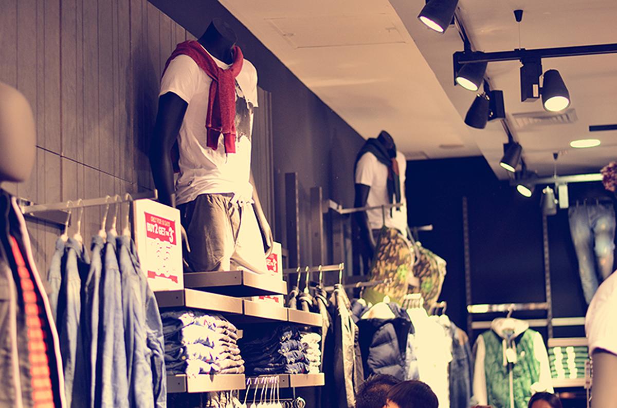 Terranova store 8