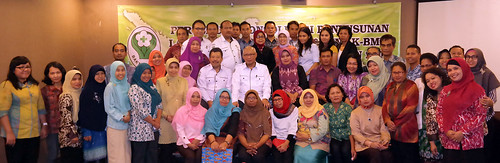 Pertemuan Konsolidasi Penyusunan Laporan Keuangan (SAK & SIMAK - BMN) Antara Pusat dan Daerah Tahunan 2015