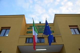 Il Centro 'Messeni'