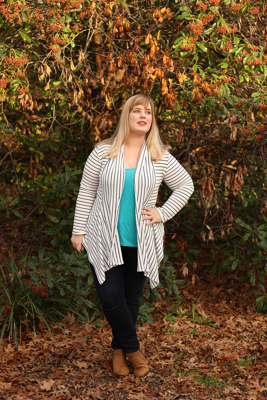Idle Fancy - Style Arc Nina Cardigan-1501