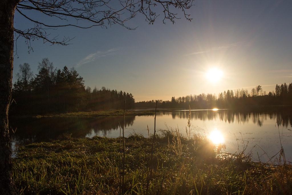 Kokemäenjoki, Suomi