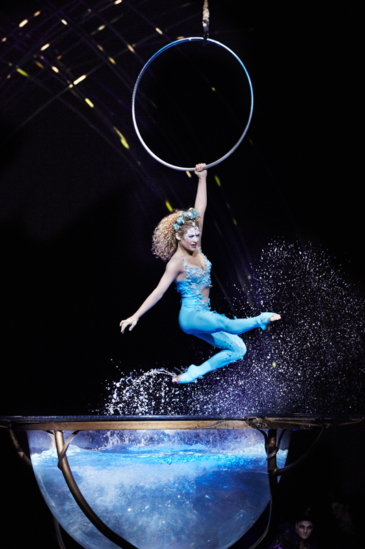 Cirque Du Soleil - Amaluna at Royal Albert Hall