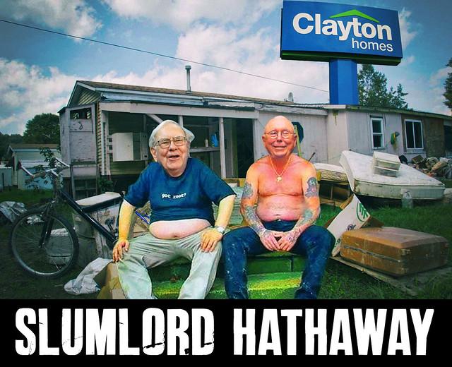 SLUMLORD HATHAWAY