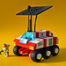 FebROVERy TTA rover by Shannon Ocean