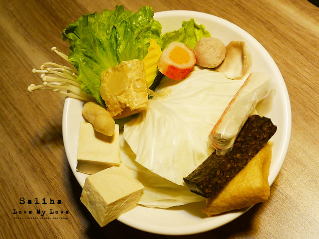 台北公館韓式料理推薦劉震川日韓大食館 (14)