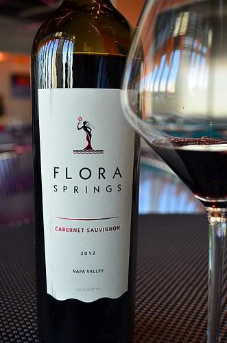 Flora Springs Cabernet Sauvignon