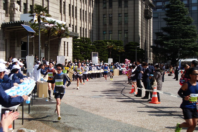 2016/02 京都マラソン2016 #03