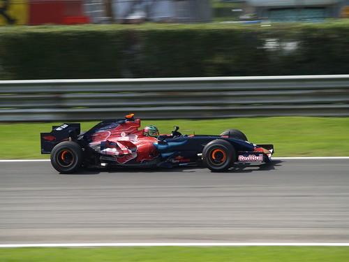 Gran Premio d'Italia 2007