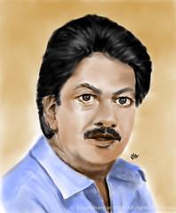 Veteran Actor Janagaraj