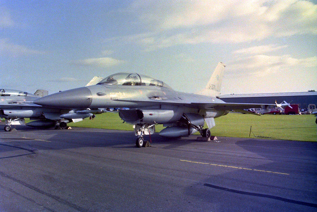 J-271 F-16A