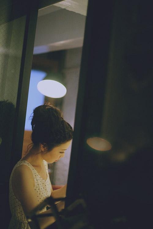 愛情寫真-不拍婚紗,便服婚紗,生活自然風格