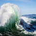 Exploding Waves - Cape Kiwanda, OR by Thomas Shahan 3