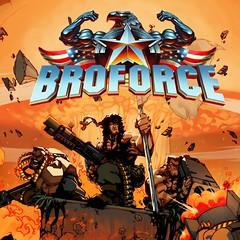 Broforce