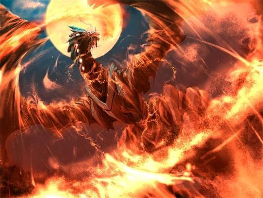 Lenda da criação do mundo e Izanagi e Izanami