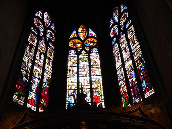 vitraux de sainte-marie