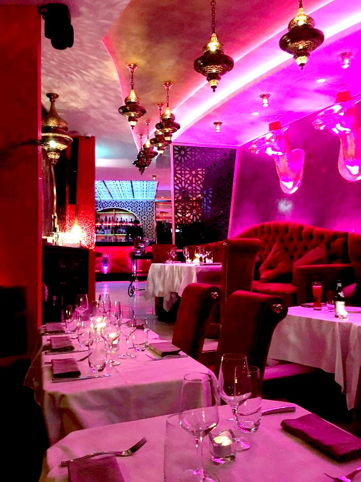 Le Baroush Restaurant Geneva (02)