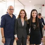 Εγκαίνια νέων γραφείων του Οργανισμού Νεολαίας Κύπρου