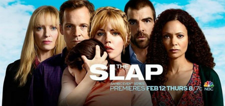 一记耳光第一季/全集The Slap迅雷下载