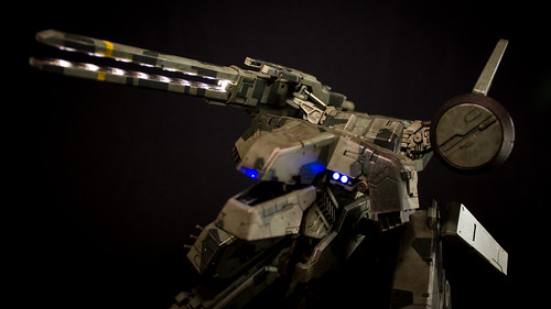 ThreeA_Metal_Gear_REX_Half_Size_Edition_29