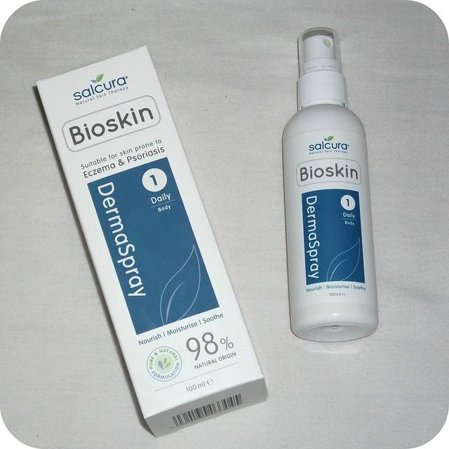 Salcura Bioskin Review
