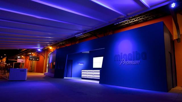 Minalba Premium RJ