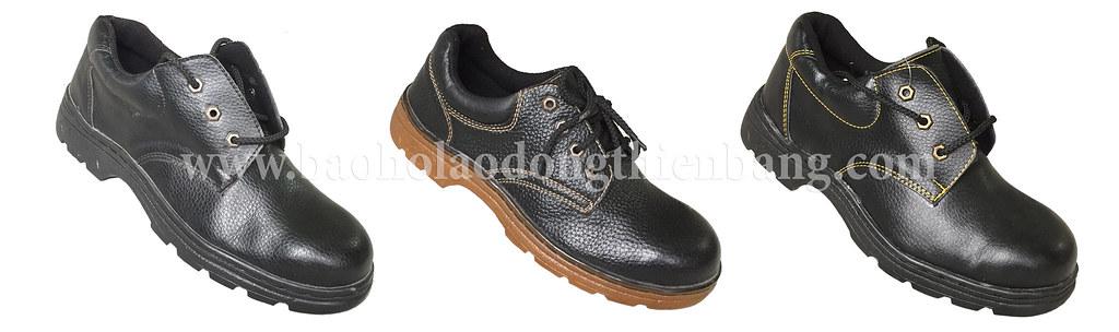 Có Những Mẫu Giày Công Nhân Bảo Hộ Nào Là Phổ Biến Nhất ?
