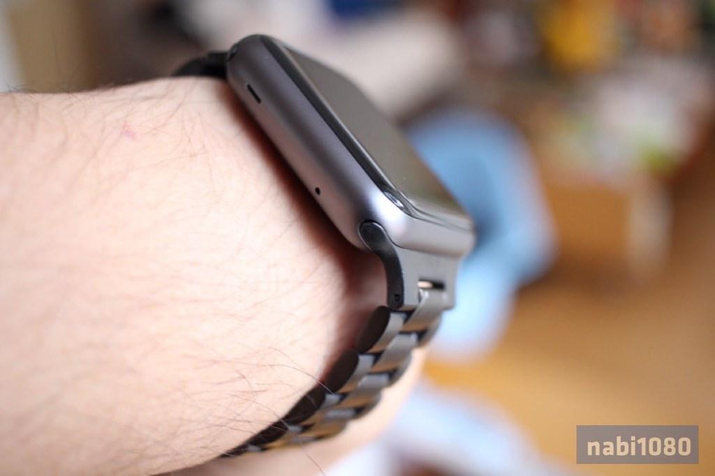 HyperLink Apple Watch Band07