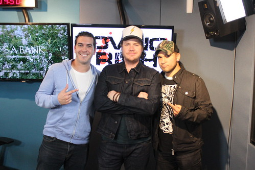 Josh McDermitt returns to the Covino & Rich Show