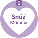 SnuzMomma _Blogger stamp