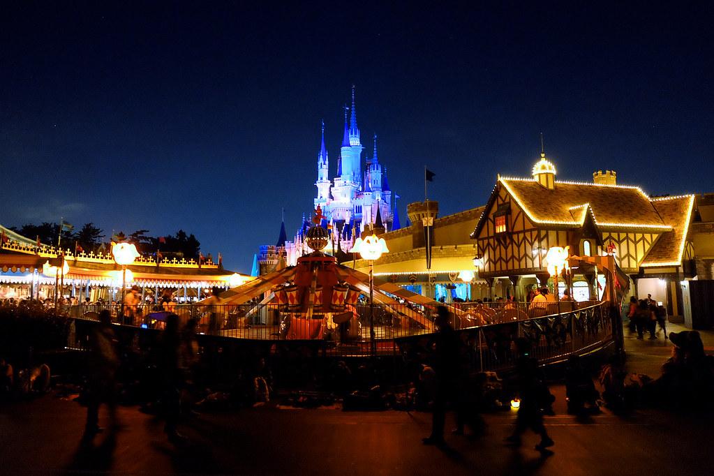 分享幾張Disney