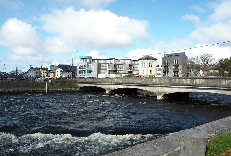 GalwayP4160894, west ireland, länsi irlanti, galway, city, kaupunki,