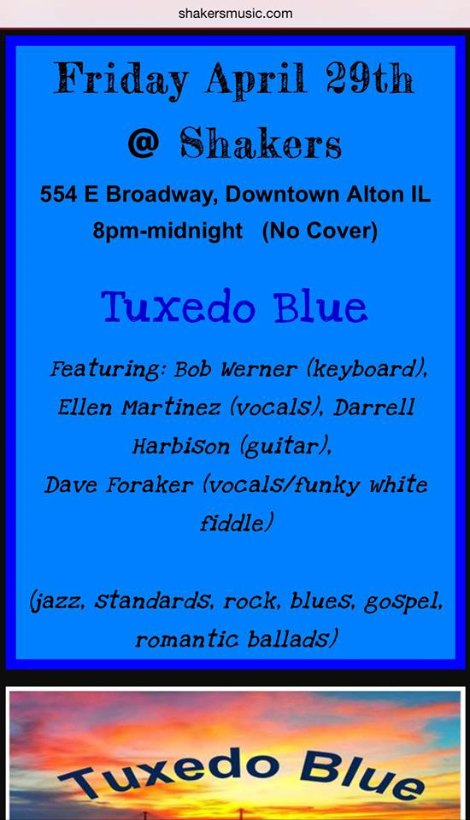 Tuxedo Blue 4-29-16