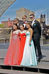 prom pix in the park