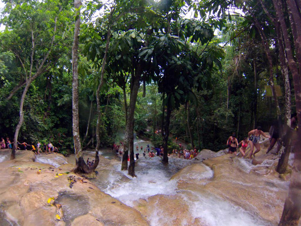 Dunn's River Falls Jamaica dunn's river falls - 26126846342 967d62924b o - Dunn's river falls de Jamaica