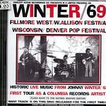 Johnny Winter's Winter/69