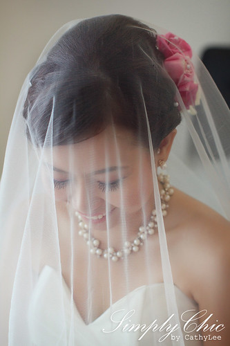 Xi Yann ~ Wedding Day