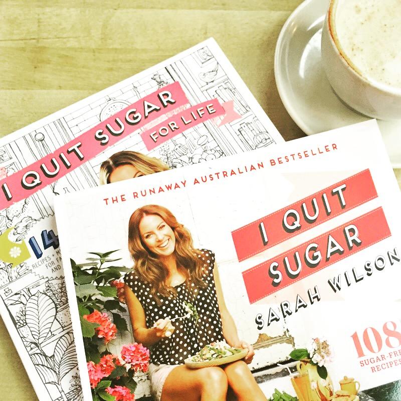Sarah wilson libros