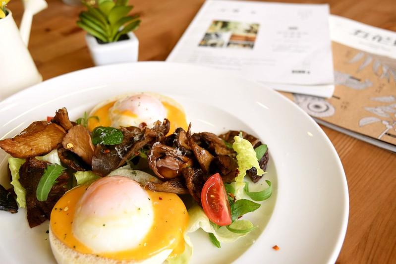 Artr Private Kitchen 台電大樓美食餐廳早午餐推薦 (16)