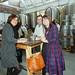 Brand ID - Interior Design Department Alumni/Student Mixer