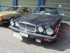 Jaguar XJ6 4.2, Sovereign, 1985