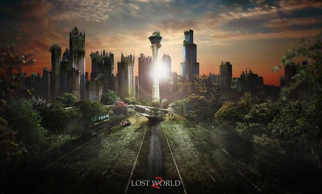 LOST WORLD 2
